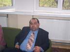 инж. Валери Матеeв - председател на училищното настоятелство