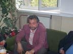 Иван Бъзовски - член на управителния съвет