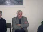 Николай Нанов - член на управителния съвет