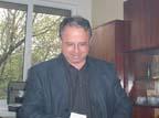 арх. Пламен Маринов - член на управителния съвет