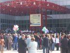 Участие в Панорамата на професионалното образование 2010г. в град Пловдив