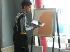 Участие в Панорамата на професионалното образование 2010г. в град Пловдив-1