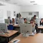Обучение на учители в използването на специализиран софтуер