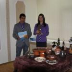 Благотворителен търг в ПГСАГ Пеньо Пенев