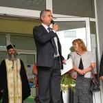Откриване на учебната година в ПГСАГ Пеньо Пенев