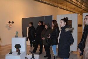 изложба дизайн