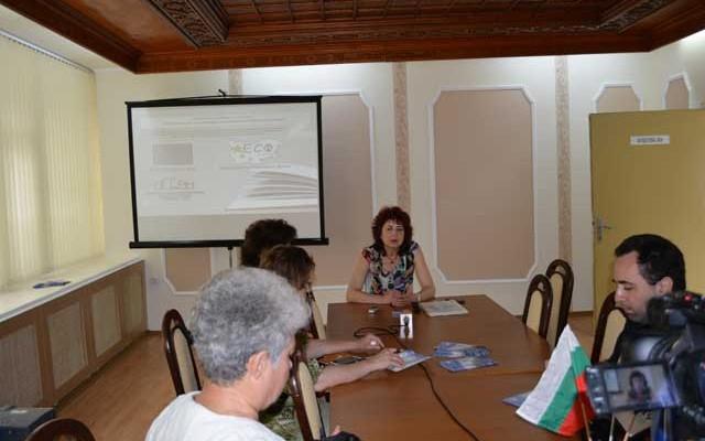Проект за трудова реализация на безработни страртира в ПГСАГ