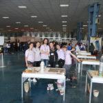 Награди от Панорамата на професионалното образование в Пловдив2018г.