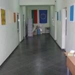 """Център за професионално обучение към ПГСАГ """"Пеньо Пенев"""" гр. Русе"""